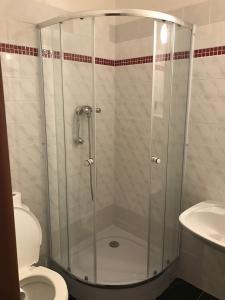 Koupelna pokoj